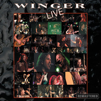 Winger - Winger Live (Remastered)