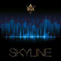 Disa Beach - Skyline