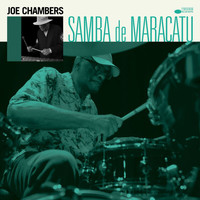 Joe Chambers - Never Let Me Go