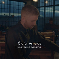 Ólafur Arnalds - Back To The Sky (Sunrise Session)