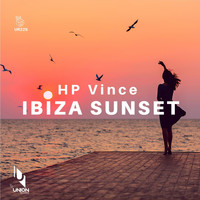 HP Vince - Ibiza Sunset