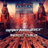 Spirit Architect - Indigo Child