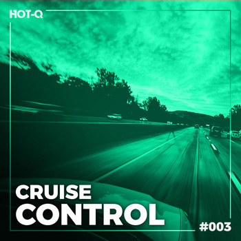 Various Artists - Cruise Control 003