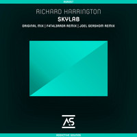 Richard Harrington - Skylab