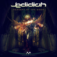 Jedidiah - Descent Of The Gods
