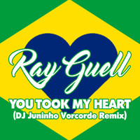 Ray Guell - You Took My Heart (DJ Juninho Vorcorde Remix)