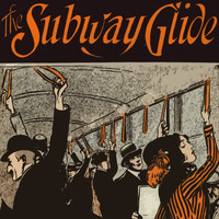 Johnny Hallyday - The Subway Glide