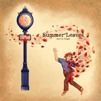 Lyre le temps - Summer Leaves