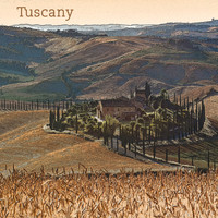 Connie Francis - Tuscany
