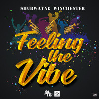 Shurwayne Winchester - Feeling the Vibe