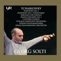 Georg Solti - Tchaikovsky: Orchestral Works (Live)