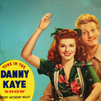 Danny Kaye - The Danny Kaye Show LP ((1963) Complete Album)