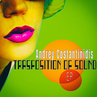Andrey Costantinidis - Trasposition Of Sound - EP