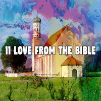 Traditional - 11 Love from the Bible (Explicit)