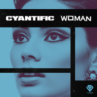 Cyantific - Woman (Original)