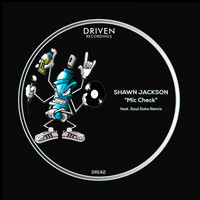 Shawn Jackson - Mic Check