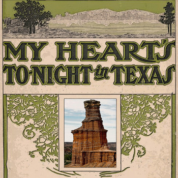 J.J. Johnson - My Heart's to Night in Texas