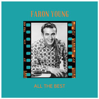 Faron Young - All the Best