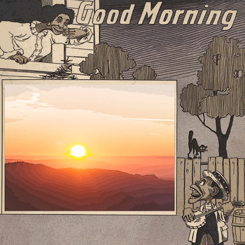 Robert Johnson - Good Morning