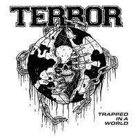 Terror - Trapped In A World (Explicit)
