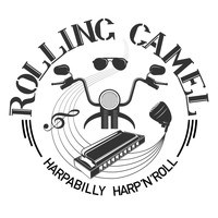Rolling Camel - Harpabilly Harp'n'roll