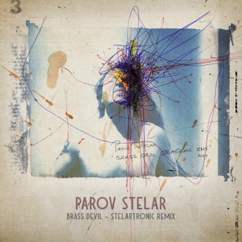 Parov Stelar - Brass Devil (Stelartronic Remix)