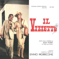 Ennio Morricone - Il vizietto (Original Motion Picture Soundtrack)