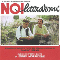 Ennio Morricone - Noi lazzaroni (Original Motion Picture Soundtrack)