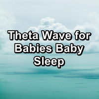 Sounds of Nature White Noise Sound Effects - Theta Wave for Babies Baby Sleep