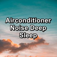 Pink Noise Baby Sleep - Airconditioner Noise Deep Sleep