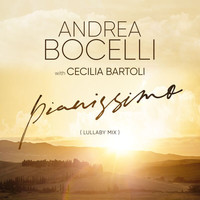 Andrea Bocelli - Pianissimo (Lullaby Mix)