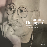 Tommy Flanagan - In His Own Sweet Time