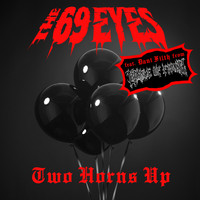 The 69 Eyes - Two Horns Up