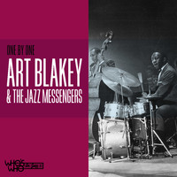 Art Blakey & The Jazz Messengers - One by One