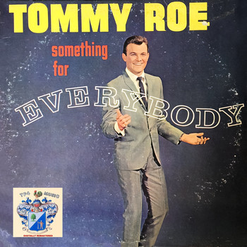 Tommy Roe - Something for Everybody