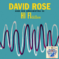 David Rose - In Hi-Fiddles