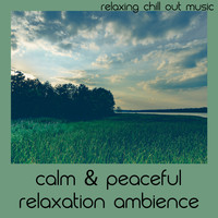 Relaxing Chill Out Music - Calm & Peaceful Relaxation Ambience