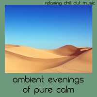 Relaxing Chill Out Music - Ambient Evenings Of Pure Calm