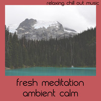 Relaxing Chill Out Music - Fresh Meditation Ambient Calm