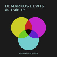 Demarkus Lewis - Go Train EP