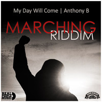 Anthony B - My Day Will Come