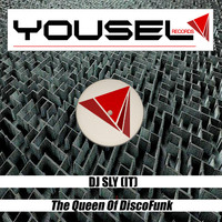 DJ Sly (IT) - The Queen Of DiscoFunk