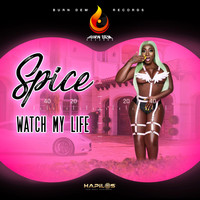 Spice - Watch My Life (Explicit)