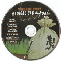 Insane Clown Posse - Willaby Rags: Magical Bag of Poop (Explicit)