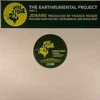 Franck Roger - The Earthrumental Project, Pt. 2