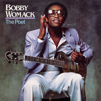 Bobby Womack - Lay Your Lovin' On Me