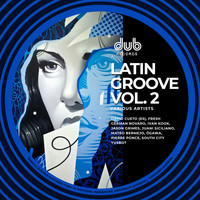 Various Artists - Latin Groove Vol. 2