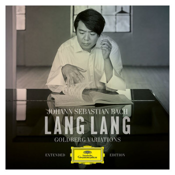 Lang Lang - Bach: Goldberg Variations (Extended Edt.)