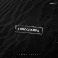 Tommy Bueno - Longchamps