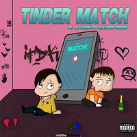 R. Raven with Dager Tree - Tinder Match (Explicit)